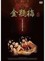金瓶梅(きんぺいばい)<上巻>【若菜ひかる出演のドラマ・DVD】