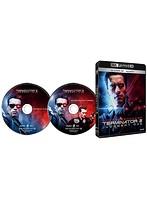 ターミネーター2 4K Ultra HD Blu-ray[DAXA-5487][Ultra HD Blu-ray]