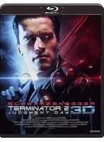 ターミネーター2 3D (ブルーレイディスク)