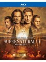 SUPERNATURAL XV スーパーナチュラル <ファイナル・シーズン> コンプリート・ボックス (ブルーレイディスク)