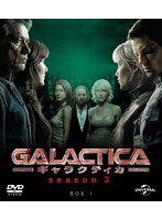 GALACTICA ギャラクティカ シーズン3 バリューパック1