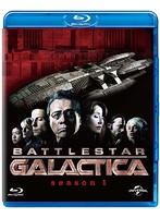 GALACTICA/ギャラクティカ シーズン1 ブルーレイ バリューパック[GNXF-2057][Blu-ray/ブルーレイ]