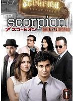 SCORPION/スコーピオン ファイナル・シーズン DVD-BOX Part1【6枚組】
