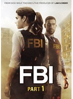 FBI:特別捜査班 DVD-BOX Part1