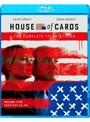ハウス・オブ・カード 野望の階段 SEASON 5 Complete Package<デヴィッド・フィンチャー完全監修パッケージ仕様> (ブルーレイディスク)
