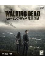 ウォーキング・デッド コンパクトDVD-BOX シーズン6