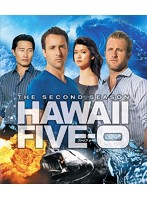 HAWAII FIVE-0 シーズン2 <トク選BOX>