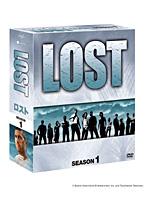 LOST シーズン1 コンパクトBOX[VWDS-2569][DVD] 製品画像