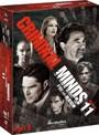 クリミナル・マインド/FBI vs.異常犯罪 シーズン11 コレクターズ BOX Part1