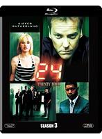24-TWENTY FOUR- シーズン3<SEASONSブルーレイ・ボックス>[FXXS-26635][Blu-ray/ブルーレイ] 製品画像