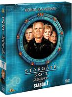スターゲイト SG-1 シーズン7 <SEASONSコンパクト・ボックス>