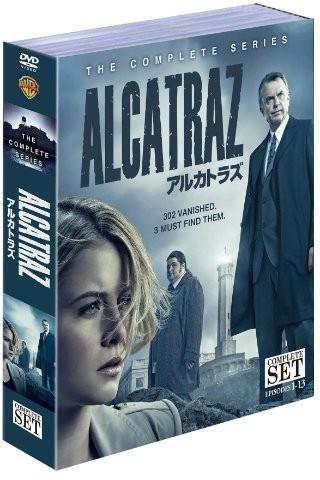 ALCATRAZ/アルカトラズ (6枚組)