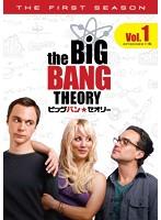 ビッグバン★セオリー <ファースト・シーズン> Vol.1
