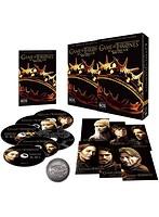 【初回限定生産】 ゲーム・オブ・スローンズ 第二章:王国の激突 DVD コンプリート・ボックス