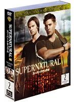 SUPERNATURAL VIII〈エイト・シーズン〉 セット2[1000579102][DVD]