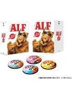 アルフ <シーズン1-4> 全巻セット (24枚組)
