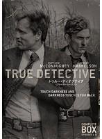 TRUE DETECTIVE/トゥルー・ディテクティブ <ファースト> DVDセット (4枚組)