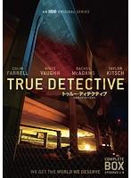 TRUE DETECTIVE/トゥルー・ディテクティブ <セカンド> DVDセット (4枚組)