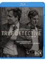 TRUE DETECTIVE/トゥルー・ディテクティブ <ファースト> ブルーレイセット (ブルーレイディスク)