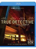 TRUE DETECTIVE/トゥルー・ディテクティブ <セカンド> ブルーレイセット (ブルーレイディスク)