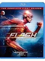 THE FLASH/フラッシュ〈ファースト・シーズン〉 コンプリート・セット[1000693040][Blu-ray/ブルーレイ]