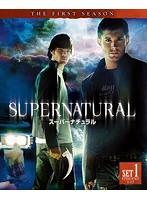 SUPERNATURAL<ファースト・シーズン> 前半セット[1000693937][DVD] 製品画像