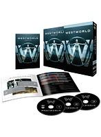 【初回限定生産】ウエストワールド<ファースト・シーズン> DVD コンプリート・ボックス[1000706584][DVD]