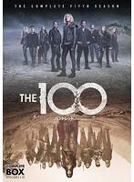 THE 100/ハンドレッド <フィフス・シーズン> DVD コンプリート・ボックス (3枚組)