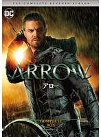 ARROW/アロー<セブンス・シーズン>コンプリート・ボックス (5枚組)