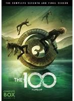 THE 100/ハンドレッド <ファイナル・シーズン> コンプリート・ボックス