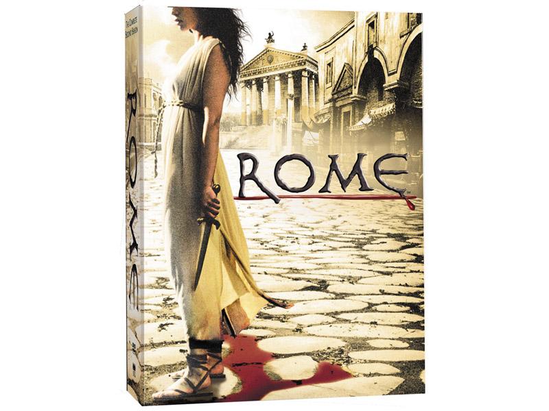 ROME[ローマ] コレクターズBOX(12枚組)