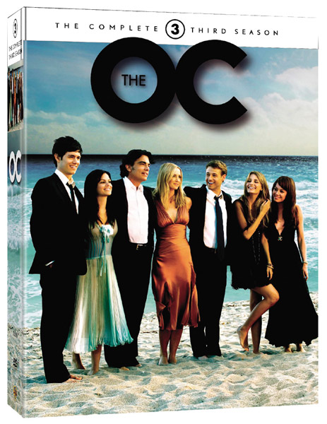 The OC 3rd BOX2