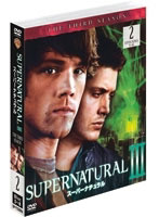 SUPERNATURAL III〈サード〉セット2[SPSN-6][DVD]