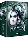 ヘイヴン シーズン1 DVD-BOX II
