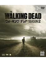 ウォーキング・デッド コンパクトDVD-BOX シーズン2