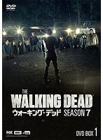 ウォーキング・デッド7 DVD-BOX1[DABA-5211][DVD] 製品画像
