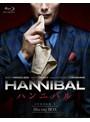 HANNIBAL/ハンニバル Blu-ray BOX (ブルーレイディスク)