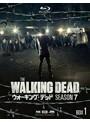ウォーキング・デッド シーズン7 Blu-ray-BOX 1 (ブルーレイディスク)