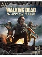 ウォーキング・デッド シーズン8 Blu-ray BOX-2 (ブルーレイディスク)