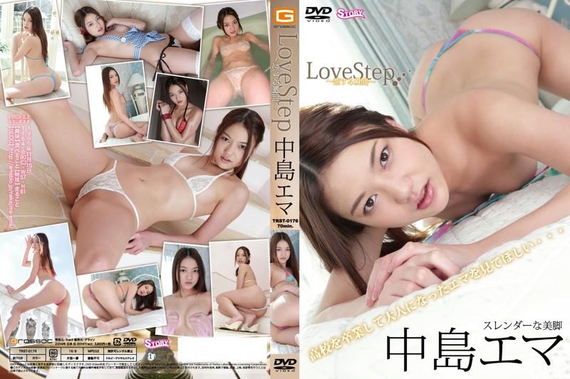 TRST-0176 Ema Nakajima 中島エマ – Love Step
