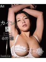 カイン〜めぐみ〜/春野恵 (ブルーレイディスク)