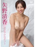 ささやかなギフト/矢野清香