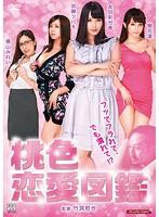 桃色恋愛図鑑【友田彩也香出演のドラマ・DVD】