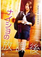 ナイショの放課後【通野未帆出演のドラマ・DVD】