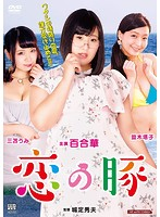 恋の豚【デリヘル出演のドラマ・DVD】