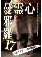 心霊曼邪羅17【投稿出演のドラマ・DVD】