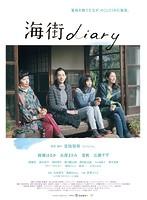 綾瀬はるか出演:海街diary