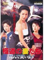 斉藤慶子出演:極道の妻たち