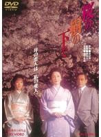 七瀬なつみ出演:桜の樹の下で