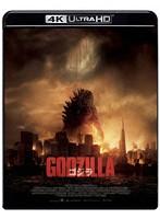 GODZILLA ゴジラ[2014](4K ULTRA HD) (ブルーレイディスク)